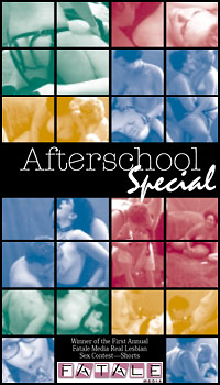 Afterschool Special lesbian video