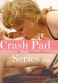 The Crash Pad Series, Volume 1
